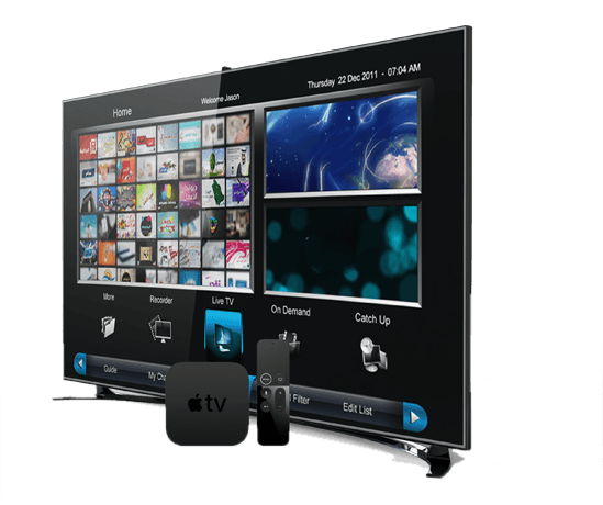 IPTV OTT Solutions, Hospitality, Smart Education Solutions